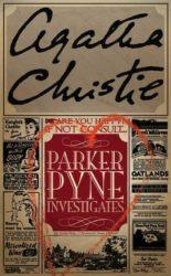 Parker Pyne Investigates - Agatha Christie Books in Order