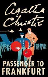 Passenger to Frankfurt - Agatha Christie Books in Order