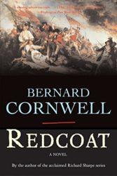 Redcoat - Bernard Cornwell Books in Order