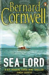 Sea Lord - Bernard Cornwell Books in Order