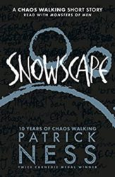 Snowscape Chaos Walking Books in Order
