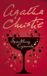 Sparkling Cyanide - Agatha Christie Books in Order