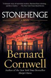 Stonehenge - Bernard Cornwell Books in Order