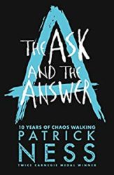 The Ask and the Answer Chaos Walking Books in Order