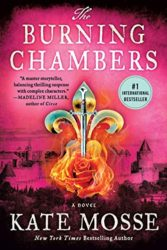 The Burning Chambers - Kate Mosse Books in Order