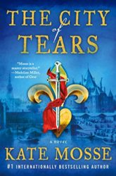 The City of Tears The Burning Chambers Book 2 - Kate Mosse Books in Order