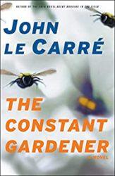The Constant Gardener John le Carre Books in Order
