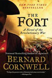 The Fort - Bernard Cornwell Books in Order