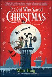 The Girl Who Saved Christmas Matt Haig Books in Order