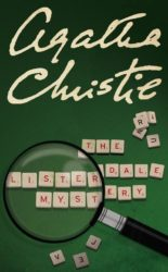 The Listerdale Mystery - Agatha Christie Books in Order
