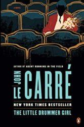 The Little Drummer Girl John le Carre Books in Order