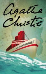 The Man in the Brown Suit - Agatha Christie Books in Order