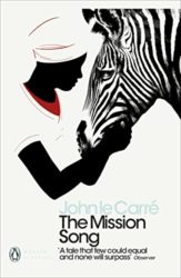 The Mission Song John le Carre Books in Order