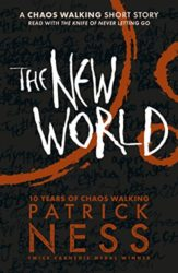 The New World Chaos Walking Books in Order