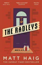 The Radleys Matt Haig Books in Order