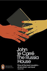 The Russia House John le Carre Books in Order