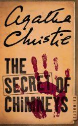 The Secret of Chimneys - Agatha Christie Books in Order