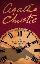 The Seven Dials Mystery - Agatha Christie Books in Order