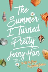 The Summer I Turned Pretty - Jenny Han Books in Order