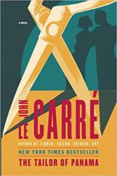The Tailor of Panama John le Carre Books in Order