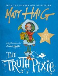 The Truth Pixie Matt Haig Books in Order