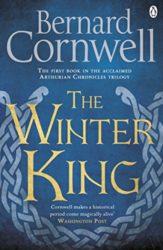 The Winter King Arthur Book The Warlord Chronicles Book 1 - Bernard Cornwell Books in Order
