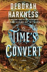 Time's Convert All Souls Trilogy Book 4 - Deborah Harkness Books in Order