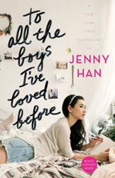 To All the Boys I've Loved Before - Jenny Han Books in Order