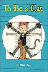 To Be a Cat Matt Haig Books in Order