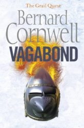 Vagabond The Grail Quest Book 2 - Bernard Cornwell Books in Order
