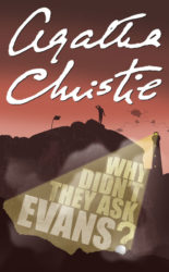 Why Didn't They Ask Evans - Agatha Christie Books in Order