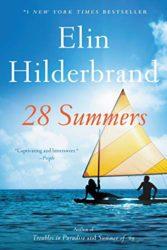 28 Summers - Elin Hilderbrand books in order