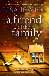 A Friend of the Family Lisa Jewell Books in Order