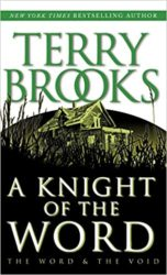 A Knight of the Word - Shannara Books in Order