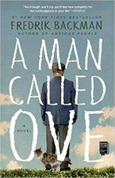 A Man Called Ove Fredrik Backman Books in Order