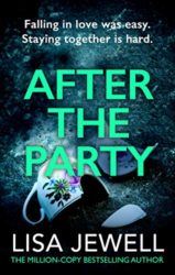 After the Party Lisa Jewell Books in Order