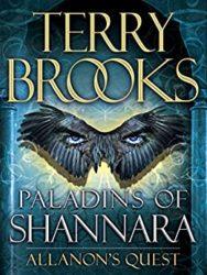 Allanon's Quest Shannara Books in Order