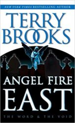 Angel Fire East - Shannara Books in Order