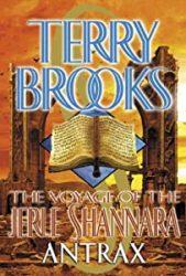 Antrax Shannara Books in Order