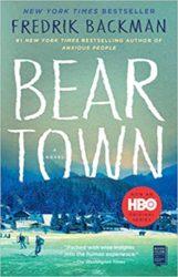 Beartown Fredrik Backman Books in Order