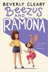 Beezus and Ramona Quimby Books in Order