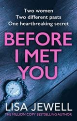 Before I Met You Lisa Jewell Books in Order