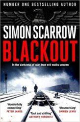 Blackout Simon Scarrow Books in Order