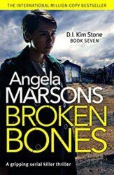 Broken Bones DI Kim Stone Books in Order