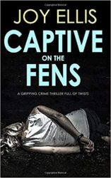 Captive on the Fens DI Nikki Galena Books in Order