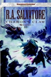 Charon's Claw - The Neverwinter Saga - The Legend of Drizzt Books in Order