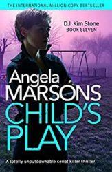 Child's Play DI Kim Stone Books in Order