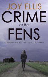 Crime on the Fens DI Nikki Galena Books in Order