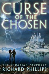 Curse of the Chosen - The Endarian Prophecy Books in Order
