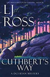 Cuthbert's Way DCI Ryan Books in Order